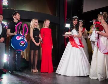 Финал отборочного тура мирового конкурса красоты и таланта «Miss Top Fire SPb 2017»
