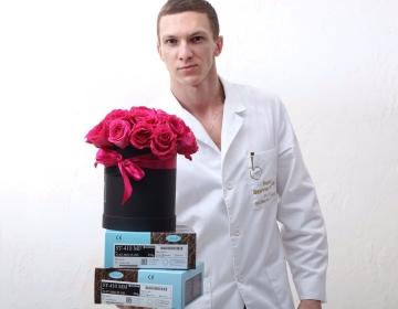 Весь февраль я дарю импланты Allergan Natrelle!