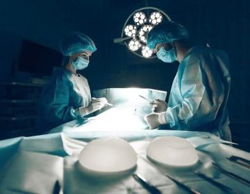 Импланты Allergan вызывают рак молочных желёз???